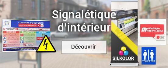 signalétique collectivité
