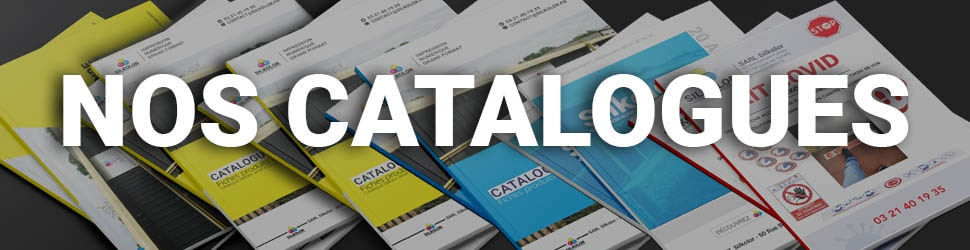 Catalogues TP Silkolor